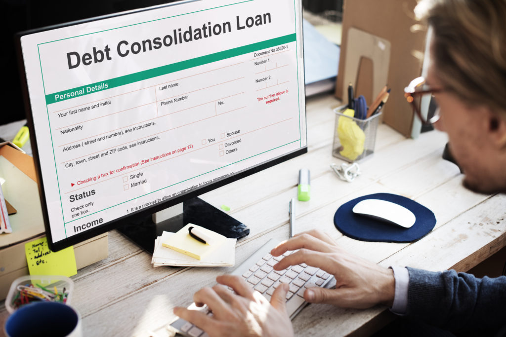 Debt consolidation and debt settlement • Credit Security Group