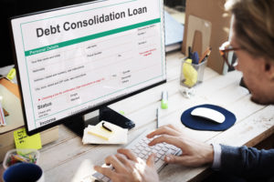Credit Security Group's advice on debt consolidation and debt settlement companies.